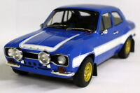 Greenlight 1/18 Scale Ford Escort RS2000 MK1 Fast & Furious Diecast Model Car