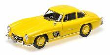 1954 Mercedes-Benz 300 SL W198 by Minichamps Diecast Model
