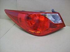 2011 - 2014  Hyundai  Sonata Sedan  LH  Taillight ,    USED , OEM . V G  COND.