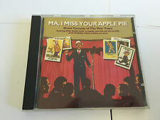 Various : Ma I Miss Your Apple Pie CD (1994) 5050582830750