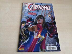 Avengers Band 14 September 2017 Panini Comics