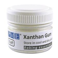 Gomma di Xantano barattolo richiudibile PME essentials - Xanthan Gum