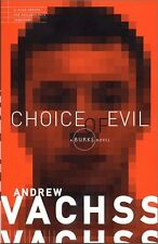 Choice of Evil: A Burke Novel