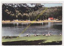 CPSM 01130 CHARIX les bords du Lac GENIN Edit COMBIER ca1965