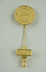 Avon Collectible Pins - 1981 The President's Club - Vintage Stick Pin