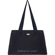 Brand New  OROTON - Stencil Baby Bag ( navy) $395 + Change mat & Clear wet pack