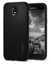 Cover Samsung Galaxy J5 2017 Spigen Liquid Air Impressionante Nero Design me