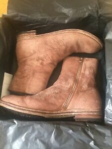 officine creative ankle Boots 39