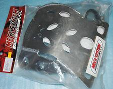 sabot de protection aluminium MECA'SYSTEM HUSQVARNA WR 250 300 2009/2013 U-2270