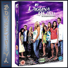 LAGUNA BEACH - COMPLETE SEASON 3  *BRAND NEW  DVD*