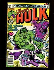 INCREDIBLE HULK #235 (9.2) THE MONSTER & THE MACHINE!