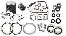 Complete Engine Motor Rebuild Kit Yamaha YSR 50 80 YSR50 YSR80