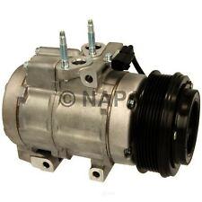 A/C Compressor-SOHC NAPA/TEMP-TEM 275574