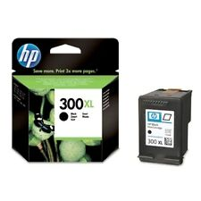 ORIGINAL & SEALED AUG 2018 HP300XL / CC641E BLACK INK CARTRIDGE - SWIFTLY POSTED