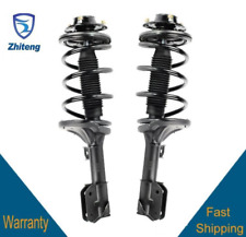 FIT FOR 2011-2013 Kia Sorento  FRONT 2 COMPLETE QUICK STRUT & SPRING ASSEMBLY