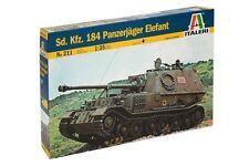 ITALERI 0211 1/35 Sd.Kfz.184 Panzerjager Elefant