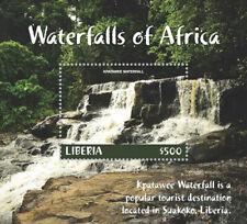 Liberia 2018  waterfalls of Africa  I201901