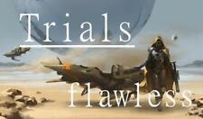 Trials of Osiris Flawless Guaranteed (PS4/PC/XBOX)