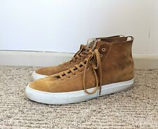 Common Projects Tournament High 5132 Size 46 US Size 14 Sneakers