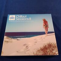 CD Ministry of Sound Chillout Sessions 8 2 CD's