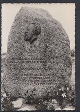 Denmark Postcard - Holger Drachmanns Mindesten, Hornbaek  RR2263