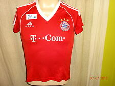 "FC Bayern München Original Adidas Damen/Lady Trikot 06/07 ""T-Com"" Gr.M,Gr.40 Neu"