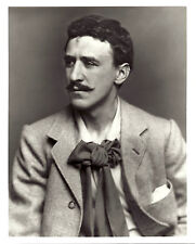 Charles Rennie Mackintosh: 9 Items/Publicity Photos- Portrait by Annan and more