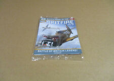 Build a Model of The Spitfire Mk1a Issue 3