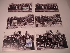 "Faroe Islands # 290-292 Used on Max Cards 1995 ""Early Folk Life"" (S257)"