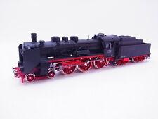 LOT 66990   Roco H0 04115A Dampflok mit Tender BR 17 der DR fahrbereit