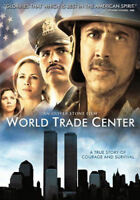 World Trade Center (DVD, 2006, Widescreen Version) - Acceptable