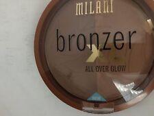 MILANI   BRONZERXL