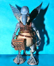 STAR WARS LEGACY TPM WATTO B.A.D. WAL-MART EXCLUSIVE LOOSE COMPLETE