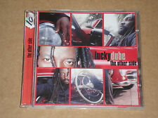 LUCKY DUBE - THE OTHER SIDE - CD SOUTH AFRICA COME NUOVO (MINT)
