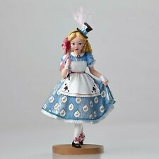Disney Alice in Wonderland Alice Masquerade Couture de Force Figure