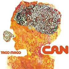 2LP CAN TAGO MAGO VINYL KRAUTROCK KRAUT