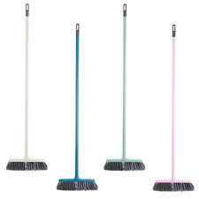 Sweeping Brush Cleaning Broom Indoor Soft Hardwood Kitchen Floor Sweeper Tiles