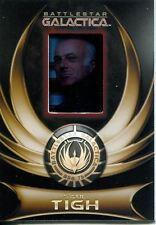 Battlestar Galactica Season 3 Film Clip Gallery Chase Card F2