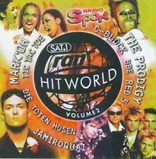 Ran Hit World 2 (1997, Bravo Sport) C-Block, Apollo Four Forty, Prodigy.. [2 CD]
