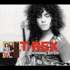 T.Rex - T.Rex Nuovo CD