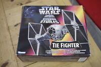Star Wars Trilogo TIE Fighter Kenner Boxed