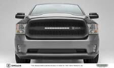 T-Rex 2013-2018 Dodge Ram 1500  Steel Black ZROADZ Grille Insert Z314581
