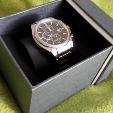 Citizen Super Titanium Chrono Armbanduhr für Herren CA0350-51E