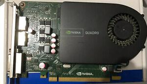 NVIDIA Quadro (1 GB) GDDR5 PCI Express Video Card (Quadro 2000)