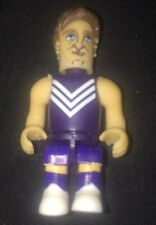 2016 AFL MICRO FIGURE - MICHAEL BARLOW (Fremantle Dockers) - Stage 2