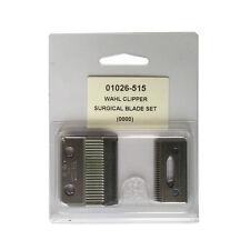 Wahl Replacement Blade #40-30 Balder/Close Cut - Surgical Blade Set 1026-515