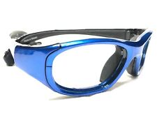 Liberty Sport Rec Specs Maxx MX20 #2 Halo Gloss Blue Rx Sports Frames 51/17~125