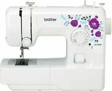 Brother JA1400 Sewing Machine - White