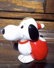 """Snoopy Wth Bag Of Toys  UFS Japan 2.5"""""""