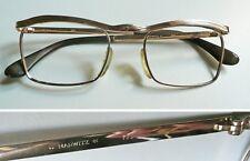 Marwitz Optima 18 m/m montatura per occhiali vintage eyeglasses 1960s